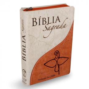 Bíblia CNBB - Zíper