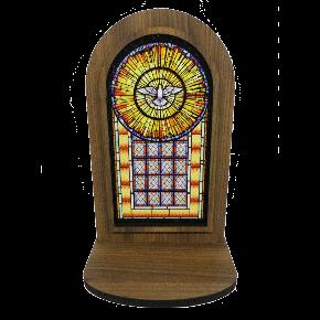 Oratório de mesa - Espírito Santo