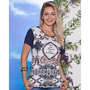 Blusa Filipenses 4,13