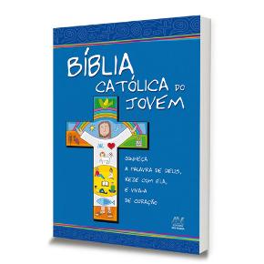 BÍblia Católica Jovem