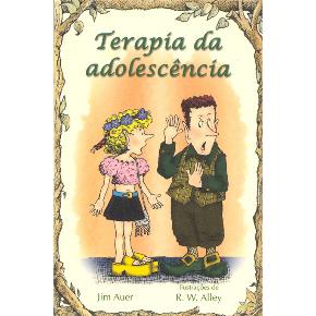 Terapia da adolescência
