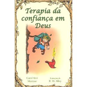 Terapia da confiança em Deus