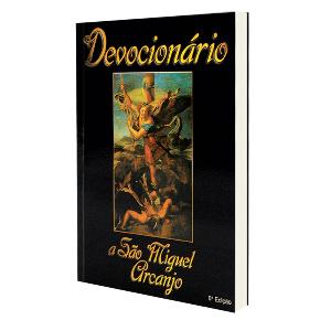 Devocionário a São Miguel Arcanjo