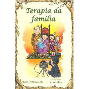 Terapia da família