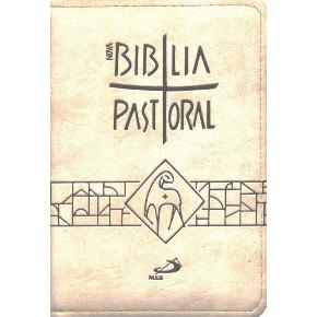 Nova Bíblia Pastoral