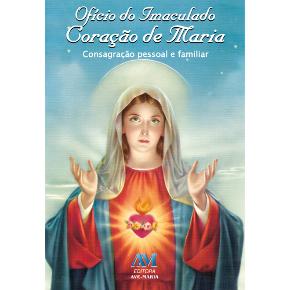 Ofício do Imaculado Coração de Maria