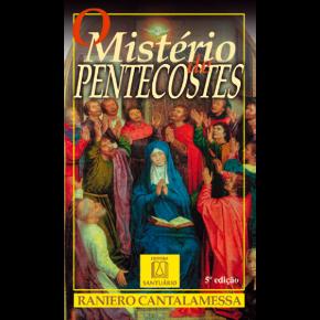 O mistério de pentecostes