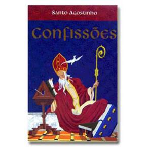 Confissões. Santo Agostinho
