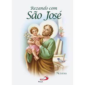 Rezando com São José