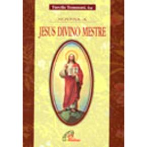 Jesus Divino Mestre