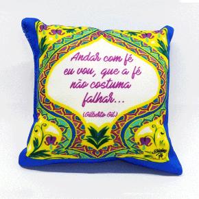 Sachê perfumado - Gilberto Gil