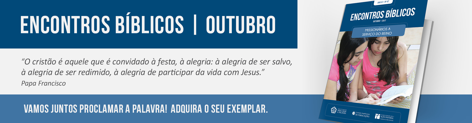 Loja Cristo Rei