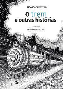 CSM - O Trem e Outras Histórias