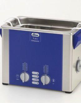 Lavadora ultrasonica Elma 3 Litros