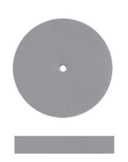 Roda Abrasiva Cinza