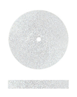 Roda Abrasiva Branca Exacerapol