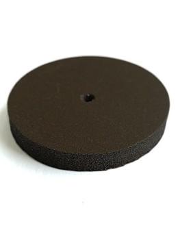 Roda Abrasiva Preta