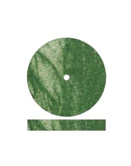 Roda Abrasiva Verde