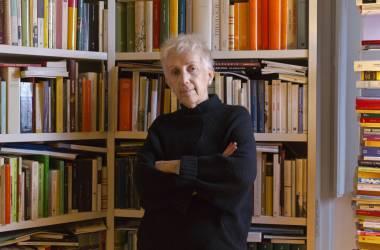 Lucetta Scaraffia, ex-diretora do suplemento feminino do 'L'Osservatore Romano'. DOMENICO STINELLISAP