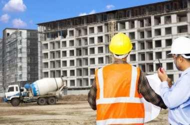 Empresa de construção civil abre vagas