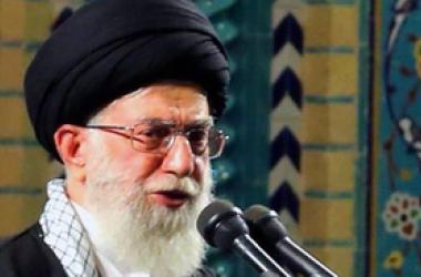 Líder supremo do Irã diz que Teerã não negociará com EUA