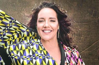 A cantora e compositora vai apresentar sucessos e novidades do álbum