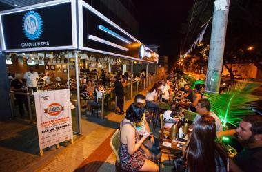 Foto: Comida di Buteco/Divulgação