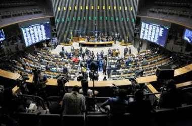 Congressistas de sete partidos estão entre os que não veem a necessidade de uma reforma Foto: AGÊNCIA BRASIL