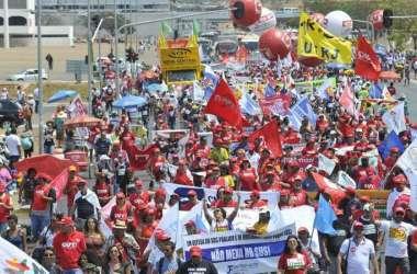 Após dois meses parada, MP do imposto sindical deve começar a tramitar
