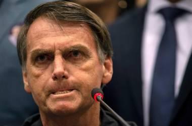 Reinaldo Azevedo questiona sanidade mental de Bolsonaro