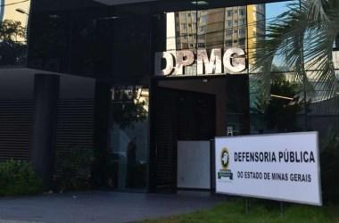 Defensoria Pública promove mutirão para inclusão de alunos com deficiência
