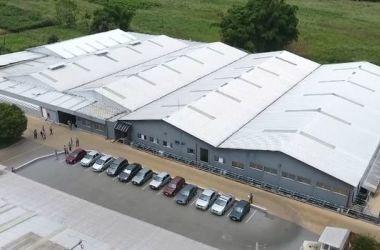 Fábrica se transfere para Minas e ainda amplia produção