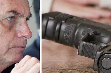FENAJ: porte de arma não irá garantir segurança dos jornalistas