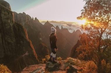 Vai começar a temporada 2019 de turismo nas montanhas do Brasil