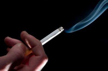 O fumo contribui para mortes em todo o planeta. Dez por cento da população brasileira é de fumantes (Banco Mundial/ONU)