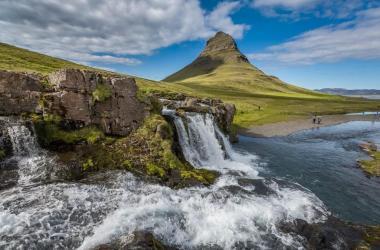 Islândia tem paisagens exuberantes Foto: Iceland.is / Divulgação
