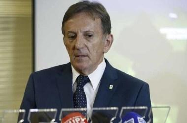 Ministro-chefe da Secretaria Geral da Presidência, Floriano Peixoto / Tomaz Silva/Arquivo Agência Brasil