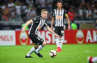 Bruno Cantini / Atlético / Para evitar a queda precoce, o Atlético recebe nesta terça-feira o Nacional, do Uruguai, no estádio do Mineirão