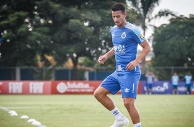 Capitão Henrique garante Cruzeiro focado para a decisão