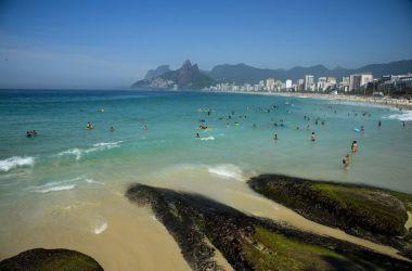 Praias do Rio de Janeiro - Arquivo/Tomaz Silva/Agência Brasil