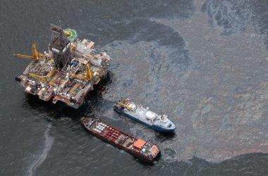 Petrobras recebe a maior multa pelo Ibama por vazamentos