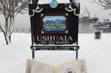 Ushuaia tem agência brasileira como maior parceira do destino argentino