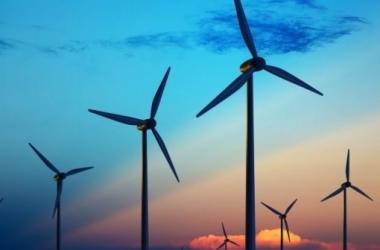 Usina de Itaipu têm capacidade de energia eólica ultrapassada