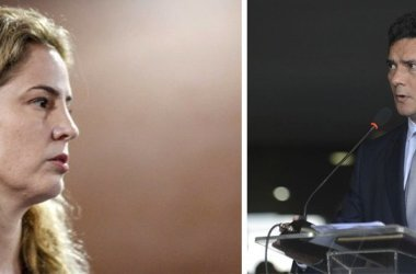 Acuada, Gabriela Hardt diz que processará quem divulgar suas mensagens