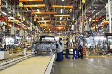 Toyota anuncia fabricação do Corolla híbrido flex em São Paulo no 4º trimestre