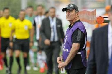 Duelo com o Zamora será crucial para o Galo na Libertadores (Foto: Juarez Rodrigues/EM/D.A. Press)