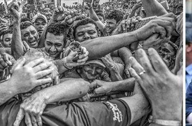 Guedes diz que Lula mereceu duas eleições e elogia Bolsa Família
