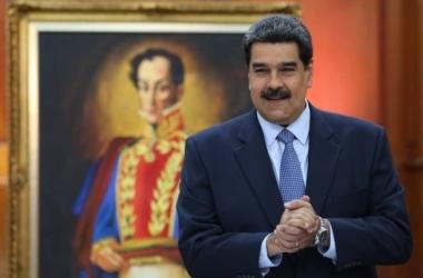 Maduro admitiu publicamente que terá de submeter o país a racionamento de energia por até um ano/ Fotos Públicas /