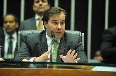 Anúncio foi feito nesta quinta-feira Foto: J.Batista/Câmara dos Deputados