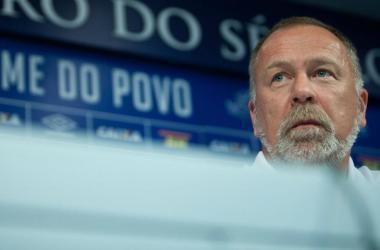 Foto: LÉO FONTES/O TEMPO